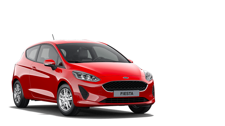 Ford Fiesta Cool & Connect